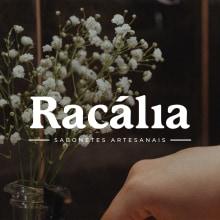 Meu projeto do curso: Design de logos: do conceito à apresentação. Un projet de Création de logo de Flávia Jackeline Pauli - 20.08.2020