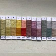 Mi Proyecto del curso: Teñido textil con pigmentos naturales. A Crafts, Fine Art, and Fiber Arts project by Susana Zubieta Oviedo - 08.22.2020