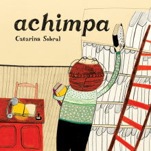 Achimpa. Un proyecto de Ilustración, Ilustración infantil y Narrativa de Catarina Sobral - 30.08.2012