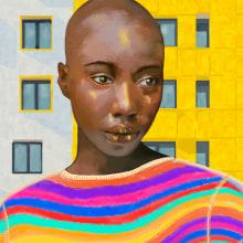 Color. Um projeto de Ilustração de Gisele Murias - 26.08.2020