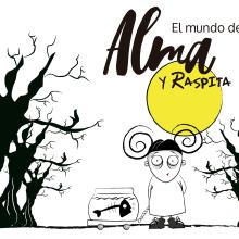 Mi Proyecto del curso: Creación de un álbum ilustrado. Um projeto de Ilustração digital de Carmen Guzmán - 29.08.2020