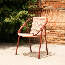 Doña Pakyta. Um projeto de Design, Design de móveis e Design industrial de Carlos Jiménez - 29.08.2020