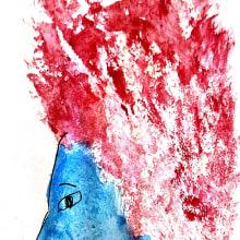 Mi Proyecto del curso: Dibujo para principiantes nivel -1. Un proyecto de Ilustración, Dibujo e Ilustración infantil de Felipe Rubio - 30.08.2020