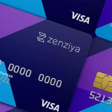 Zenziya. A Br, ing & Identit project by Brandstocker - 02.02.2019