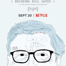 Inside Bill's Brain: Decoding Bill Gates. A Animation, Stor, telling und Concept Art project by David Navas - 08.09.2020