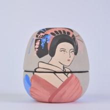 Colección MAIKO. Un proyecto de Ilustración, Diseño de producto y Cerámica de Pepa Espinoza - 09.09.2020