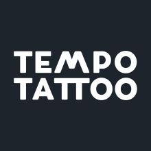 TEMPO TATTOO. A Br, ing und Identität, Produktdesign und Fotografische Komposition project by Belén Cosmea Boto - 22.08.2020