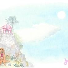 Mi Proyecto del curso: Ilustración en acuarela con influencia japonesa. A Illustration, and Watercolor Painting project by Jeniffer Mazariegos - 08.30.2020