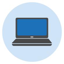 Página web de la asignatura Crea Digital para el colegio de La Salle Maravillas. Un proyecto de Diseño gráfico, Diseño interactivo y Diseño Web de Isi Cano - 13.09.2020
