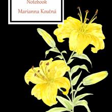 My project in Botanical Illustration with Watercolors course. Un progetto di Disegno di koutna.marianna - 15.09.2020