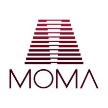 Introducción al diseño de isotipos MOMA. A Design, Br, ing & Identit project by Richard jaspe - 09.20.2020