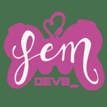 FemDevs. Un proyecto de Br, ing e Identidad, Diseño gráfico, Diseño de carteles y Videojuegos de Isi Cano - 28.09.2018