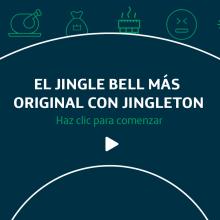 Jingleton. Un proyecto de Diseño interactivo, Desarrollo Web, Diseño de apps y Desarrollo de apps de Isi Cano - 08.08.2017