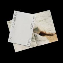 La Alfarera — Coral Collection. Un proyecto de Fotografía, Dirección de arte, Diseño editorial, Diseño gráfico, Cerámica y Fotografía analógica de aplauso studio - 25.05.2020