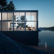 Mi Proyecto del curso: Representación de espacios arquitectónicos con 3D Studio Max. A Architecture project by Jose Daniel Rosado Barros - 09.27.2020