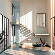 Para Dalí. A Architektur, Innenarchitektur, Innendesign, 3-D-Modellierung und 3-D-Design project by Ana Cobo Zambrana - 01.09.2020