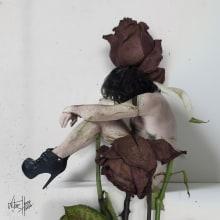 FloreSer. Un projet de Photographie, Art conceptuel , et Photographie artistique de Victor Hugo Silva - 02.10.2020