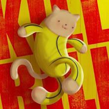 MIX TAPE 01. Un proyecto de Ilustración, Diseño de personajes y Dibujo digital de Jore Barboza - 03.10.2020