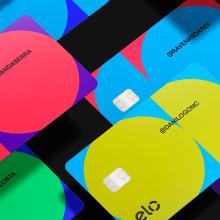 Pingô - Brand Development. Um projeto de Br, ing e Identidade, Tipografia e Design de cartaz de Rodrigo Bonfim - 07.11.2019