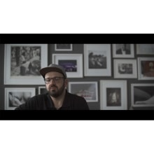 SOUBASICO + JORGE BISPO. Um projeto de Cinema, Stor, telling e Realização audiovisual de rafa jacinto - 08.08.2017
