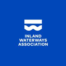 Inland Waterways Association (UK). A Br und ing und Identität project by Stephen Churchman - 12.10.2020
