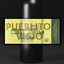 PUEBLITO VIEJO. Un proyecto de Diseño, Ilustración, Br, ing e Identidad y Naming de Fabry Salgado - 19.10.2018