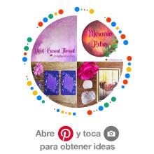 Mi Proyecto del curso: Pinterest Business como herramienta de marketing. A Creative Consulting & Instagram project by Cindy Figueroa - 10.15.2020