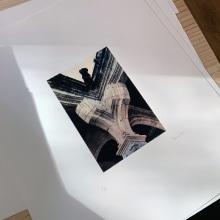 Salmantinus. A Fotografie und Siebdruck project by Amazink - 23.10.2020