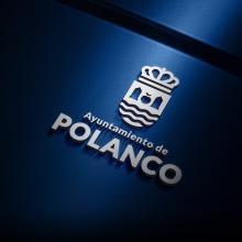 Ayuntamiento de Polanco. Um projeto de Br, ing e Identidade, Design gráfico e Design de logotipo de Artídoto Estudio - 02.11.2020