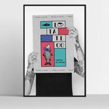 Proyecto de Branding_LATATTO. A Br, ing und Identität und Grafikdesign project by Mar Belda - 02.11.2020