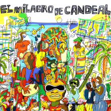 Documentário El Milagro De Candeal . A Music, Audio, and Music Production project by Carlinhos Brown - 11.04.2020
