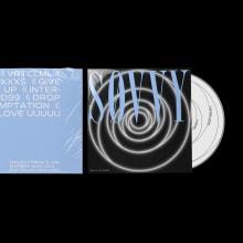 SØVVY. Um projeto de Direção de arte e Design gráfico de Clara Briones Vedia - 04.11.2020