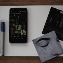 Meu projeto do curso: Fotografia profissional: gestão de carreira para freelance. Un projet de Photographie , et Marketing digital de Danny Bittencourt - 06.11.2020