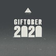 Giftober 2020. A Illustration, Animation, Design von Figuren, Animation von Figuren und 2-D-Animation project by Yimbo Escárrega - 31.10.2020