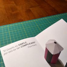 Mi Proyecto del curso: Popuptober 2020. Un proyecto de Diseño gráfico de Ezequiel Vizcaino - 31.10.2020