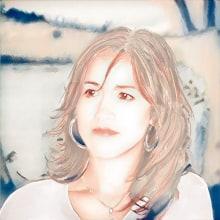 Mi Proyecto del curso: Técnicas digitales de retrato ilustrado. Un projet de Illustration de Ángeles González Martín - 11.11.2020