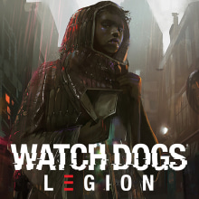 Watch Dogs Legion. Everyday scenes. . A Kunstleitung, Videospiele und Concept Art project by Nacho Yagüe - 11.11.2020