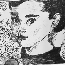 My project in From Beginner to Superillustrator course. Un proyecto de Ilustración de Didier Van Impe - 19.11.2020