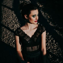Ensaios Femininos. Un proyecto de Fotografía, Fotografía de retrato, Fotografía artística y Fotografía documental de Daniela Schiavo - 20.11.2020