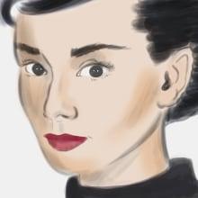 My project in From Beginner to Superillustrator course. A Design, Illustration, Bleistiftzeichnung und Zeichnung project by Dietrich Adonis (Ordoñez) - 21.11.2020
