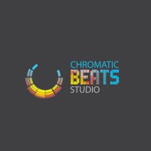 Proyecto Final: Chromatic Beats . Um projeto de Motion Graphics de Kike Asato - 29.11.2020