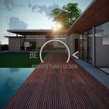 BeOk! Arquitetura | Design. Un proyecto de Diseño, Br, ing e Identidad y Diseño de logotipos de Bruno Magrini - 04.12.2020
