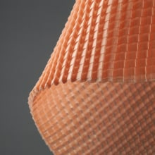 Origami X Textiles - Folded Fabrics. A H, werk, Bildung, Mode, Bühnendekoration, Musterdesign, Modedesign, Modefotografie, Nähen, Dekoration von Innenräumen und DIY project by Kristina Wißling - 06.12.2020