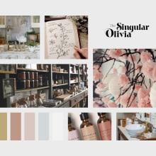 Mi Proyecto del curso: Introducción al retail design. A Design von Gewerbeflächen project by Maura Gnocchi - 03.12.2020