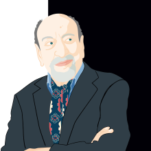 Milton Glaser in Memory animation. A Motion Graphics, 2D Animation, and Digital illustration project by Amaia Zelaiaundi - 06.30.2020