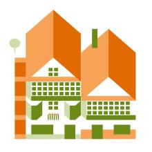 Cedeira. Un proyecto de Diseño, Infografía e Ilustración vectorial de Paadín - 01.01.2010