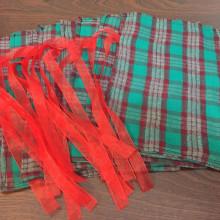 Saquinhos de Natal III. Un proyecto de Costura de Stella Menz - 16.12.2020