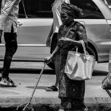 Purpose. Um projeto de Fotografia, Fotografia digital, Fotografia artística, Fotografia em exteriores, Design digital, Fotografia documental, Pintura digital, Fotografia Lifest e le de Lucky Uhunoma Osayi - 23.12.2020