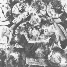 Mi Proyecto del curso: Postproducción fotográfica para la imaginación. Um projeto de Artes plásticas, Pós-produção, Fotografia de retrato, Fotografia artística e Autorretrato fotográfico de Tatiana Oller Ramirez - 23.12.2020