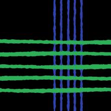 Linhas. Um projeto de Animação 2D de Betina Goetjen - 25.12.2020